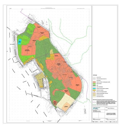L02-postojece koriscenje zemljista